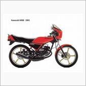 TOA-80さんのAR80