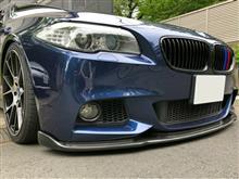スギルさんの愛車:BMW 5シリーズ セダン