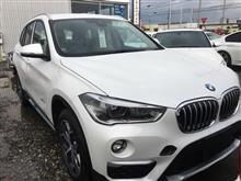 イチロー87さんの愛車:BMW X1