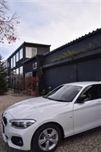 どっかのKANSAI人さんの愛車:BMW 1シリーズ ハッチバック