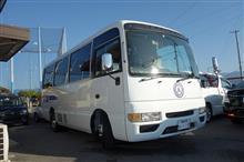 80エヒメさんのシビリアンバス メイン画像