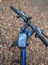 マイト@GRFさんのオリジナルデザインAWD自転車 インテリア画像