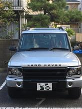 ****************takaさんの愛車:ランドローバー ディスカバリー