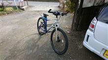 38BP5EさんのオリジナルデザインAWD自転車 メイン画像