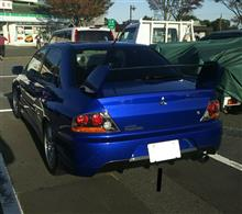 てらともさんの愛車:三菱 ランサーエボリューションIX