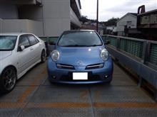 タケヒデさんの愛車:日産 マイクラC+C