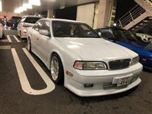 G50海苔さんの愛車:日産 インフイニティQ45