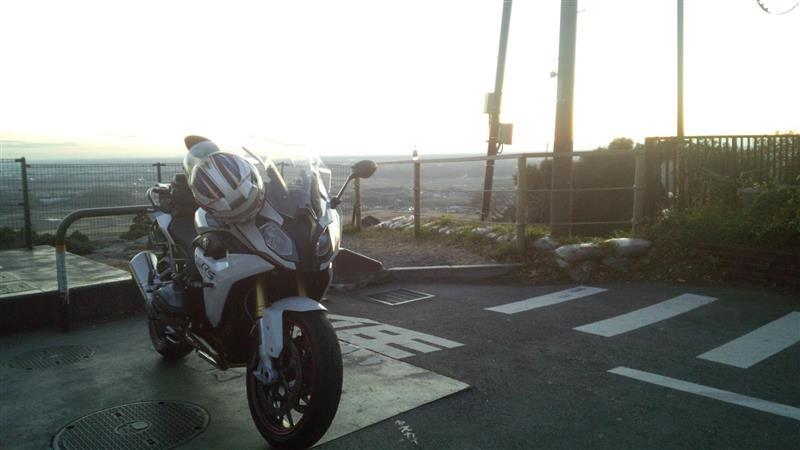 八戸ノ 里さんのR 1200 RS