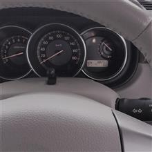 3,5L Vエアロ 通勤快速車さんのティーダラティオ インテリア画像