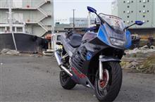 Silent HeartさんのRF400RV メイン画像
