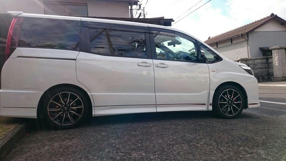 トヨタ ノア G's