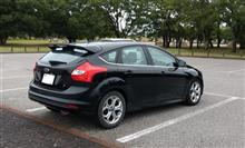 europapaさんの愛車:フォード フォーカス (ハッチバック)