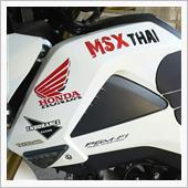 ○ビチューンS6さんのMSX125