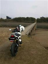 ○ビチューンS6さんのMSX125 リア画像