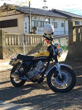 ichi-rokuさんのSR400Fi メイン画像