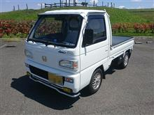 kei_jzx81さんのACTY_TRUCK
