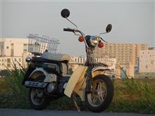 黎道さんのFZ50