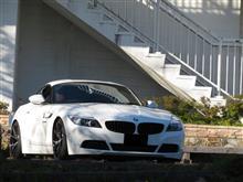 Yu-Jiiiさんの愛車:BMW Z4 ロードスター