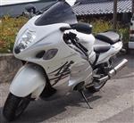 スズキ GSX1300R HAYABUSA (ハヤブサ)