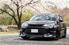 カレンだぉ♪さんの愛車:トヨタ カローラフィールダー