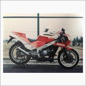 ハ・ばたやんさんのNSR250