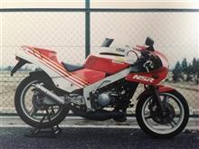 ハ・ばたやんさんのNSR250 メイン画像