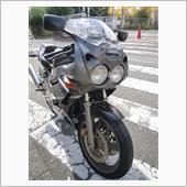 むらんげさんのFZR400