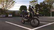 ルカナンさんのXT660R メイン画像