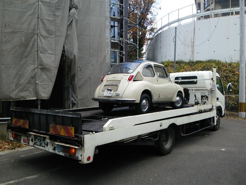 スバル スバル360