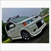 SHIN@Dunk88の愛車