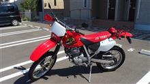 Hiroto-AさんのXR250 MD30 メイン画像