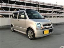 Wonwonさんの愛車:スズキ ワゴンR