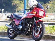 髙橋さんさんのGPZ1100F メイン画像
