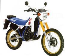 林道UターンさんのDT200R メイン画像