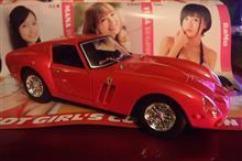 楽農家さんの250 GTO 左サイド画像