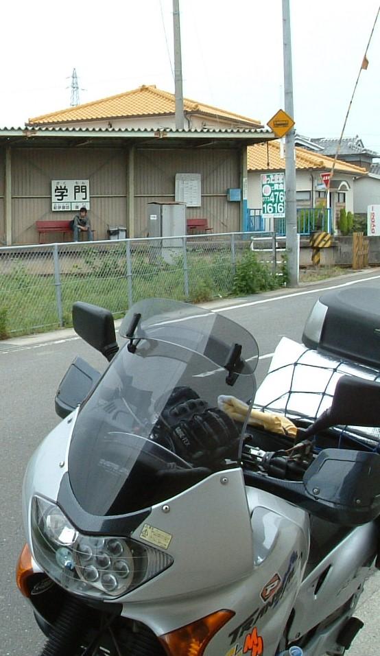 猫田猫雄さんのXLV650 トランザルプ