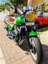 kntparaさんのジェイド(バイク) メイン画像
