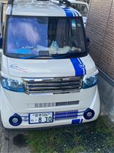 ★ゆったん★さんの愛車:ホンダ Nボックス+