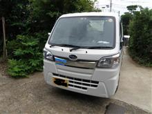 syama3104さんの愛車:スバル サンバートラック