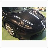 TOYO33さんのF430 Berlinetta