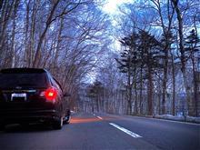 カチアオさんの愛車:スバル エクシーガ