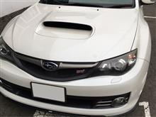 hiro1030さんの愛車:スバル インプレッサ WRX STI