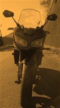 KANDA(神田)さんのFZ1 Fazer (フェザー) メイン画像