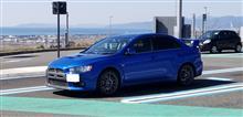 yuzuki2005さんの愛車:三菱 ランサーエボリューションX