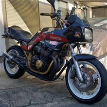 トリトンキャブさんのGSX750E メイン画像