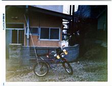 Dosan:5【どさんこ】さんのMOTO-BIKE MB1 インテリア画像