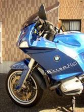 RPステップワゴンさんのR1150RS メイン画像