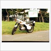 紫暮っぷさんのGS125E