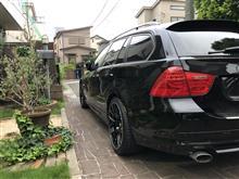みぃチャンぱぱさんの愛車:BMW 3シリーズ ツーリング