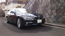 kbinさんの愛車:BMW アクティブハイブリッド 3